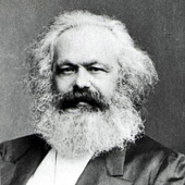 The Communist Manifesto icon