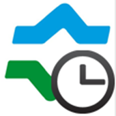 Clalit Clock icon