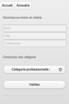 BTP74 smartphone apk screenshot