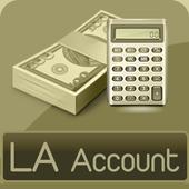 LA Account icon