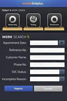 Mobile Link Plus apk screenshot
