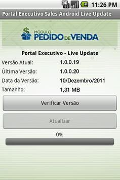 Portal Executivo Sales LU apk screenshot