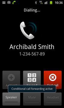 Voice Dial Neto apk screenshot