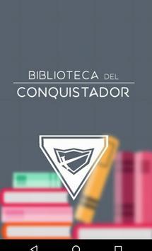 Conquistadores 7 poster