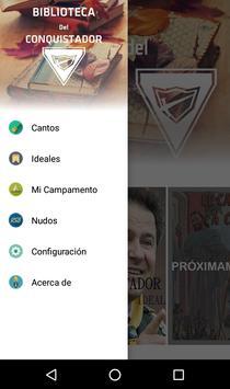 Conquistadores 7 apk screenshot