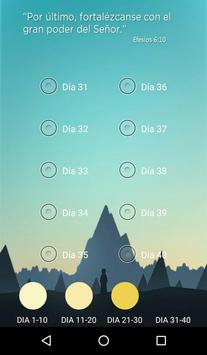40 Madrugadas con Jesús apk screenshot