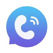 蜂加-全球免费电话,支持百人语音会议 icon