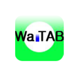 "WaiTAB for Waiter order 7"" up icon"