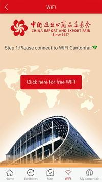 Canton Fair App apk screenshot