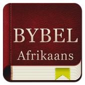 Afrikaans Bible icon
