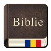 Bible Romanian icon