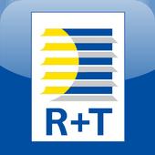 R+T Asia icon