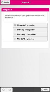 Prueba tu Móvil Avantel 4G LTE apk screenshot
