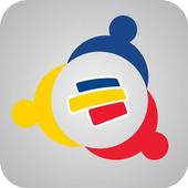 COnectados Bancolombia icon