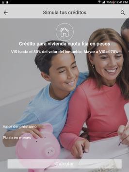 COnectados Bancolombia apk screenshot