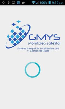 GMYS-APP poster