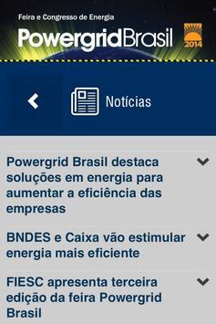 Powergrid apk screenshot