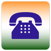 India STD PCO City Number Info icon