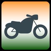 India RTO Series Address Info icon