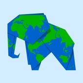 Animal Map icon