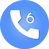 6degrees Contacts & Caller ID icon