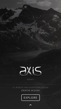 Axis Connect poster