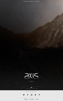 Axis Connect apk screenshot