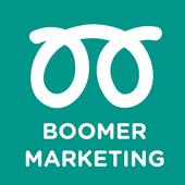 Free Website Builder - Boomer icon