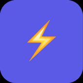 bakbak - private messaging icon