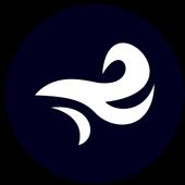 Briza - group snapchat icon