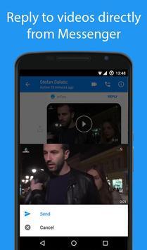 prOps for Messenger apk screenshot