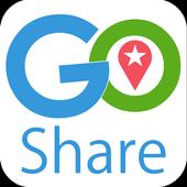 Move, Deliver, Haul by GoShare icon