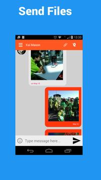 InTouch Messenger Premium apk screenshot
