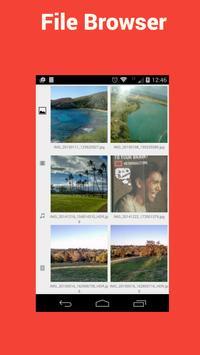 InTouch Messenger apk screenshot