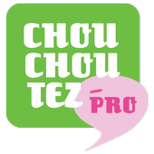 Chouchoutez-Moi (pro) icon