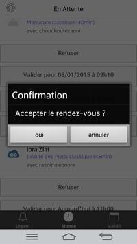Chouchoutez-Moi (pro) apk screenshot