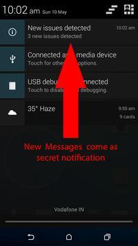 Swap - Secret Msgs - Dating apk screenshot