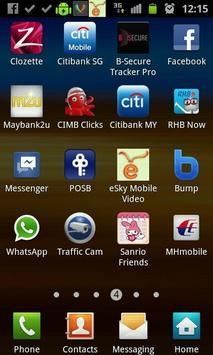 eSky Mobile VoIP Tunnel apk screenshot