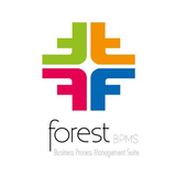 Forest BPMS icon