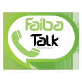 FaibaTalk icon
