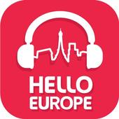 헬로우유럽 - 유럽여행의 든든한 동반자 icon