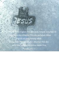 Yesus, silang  _Indonesian apk screenshot