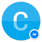 Cleo for Messenger icon