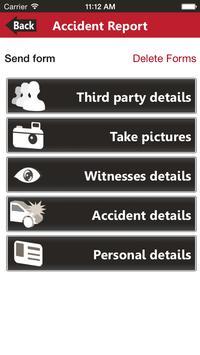 JIA Insurance apk screenshot
