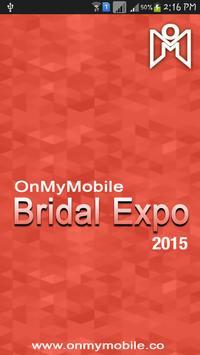 Bridal Expo poster