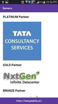 CSI Mumbai TechNext India 2015 apk screenshot