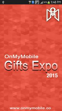 Gifts Expo poster