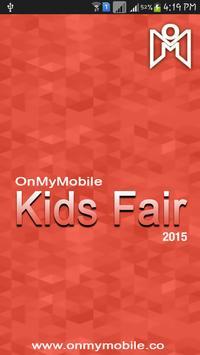 Kids Fair poster