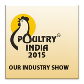 Poultry India 2015 icon