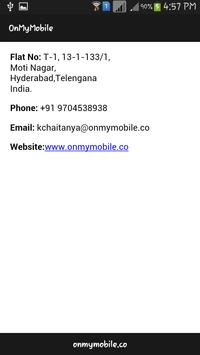Poultry India 2015 apk screenshot